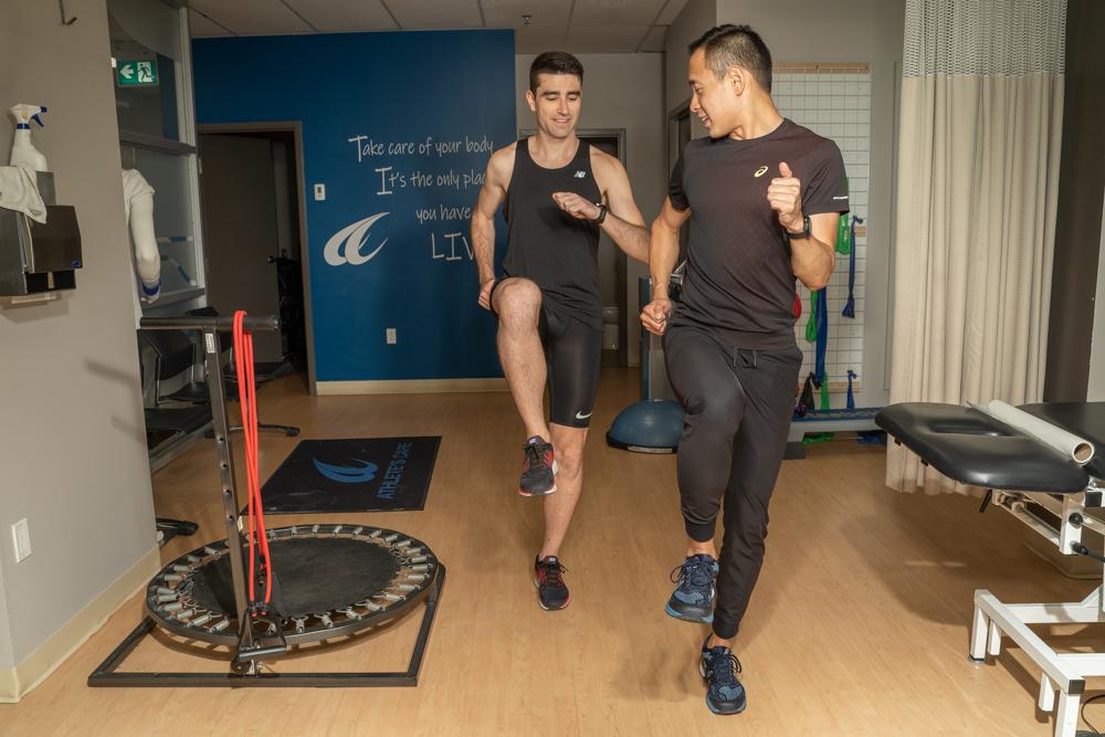 Toronto Physiotherapy