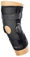 knee brace Drytex Hinged Knee toronto