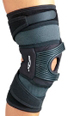 knee brace Donjoy Tru-Pull Advanced System toronto