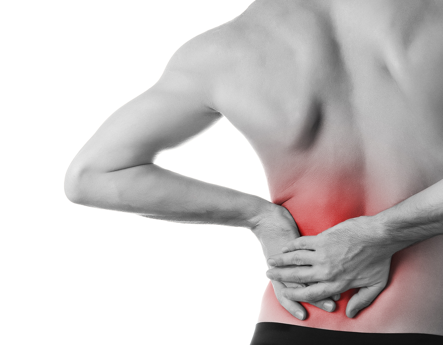 Low Back Pain Management & Prevention