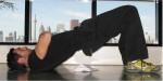 Toronto Chiropractor_core exercises_glute bridge