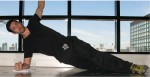 Toronto Chiropractor_core exercises_side plank