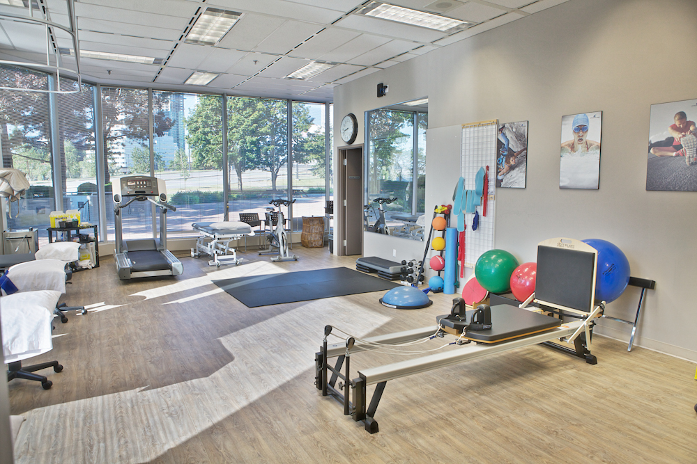 Physiotherapy In Toronto Athletes Care Sports Medicine
