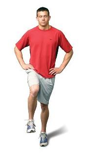 Toronto Chiropractor Exercises