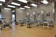 Athlete's Care Vaughan - Treatment Area