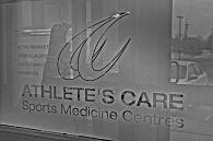 Athlete's Care Sports Medicine Centres - Vaughan