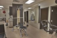 Athlete's Care Yonge & Eglinton - Physiotherapy Area