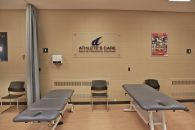 Athlete's Care - Toronto Track & Field Centre