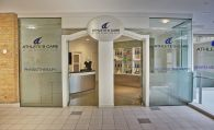 Athlete's Care Sports Medicine Centres - Yorkville