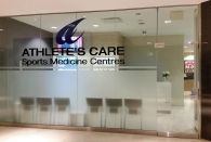 Adelaide & York Athlete's Care