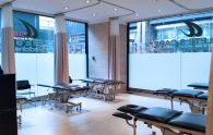 Downtown Toronto Physiotherapy at Adelaide & York