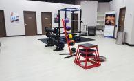 Toronto Physiotherapy Treatment Area